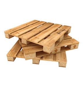 wood-pallets | Badger Plug