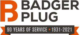 badger-plug-logo-90